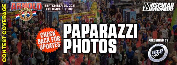 Papparazzi Photos
