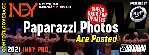 PAPARAZZI PHOTOS  | 2021 indy pro